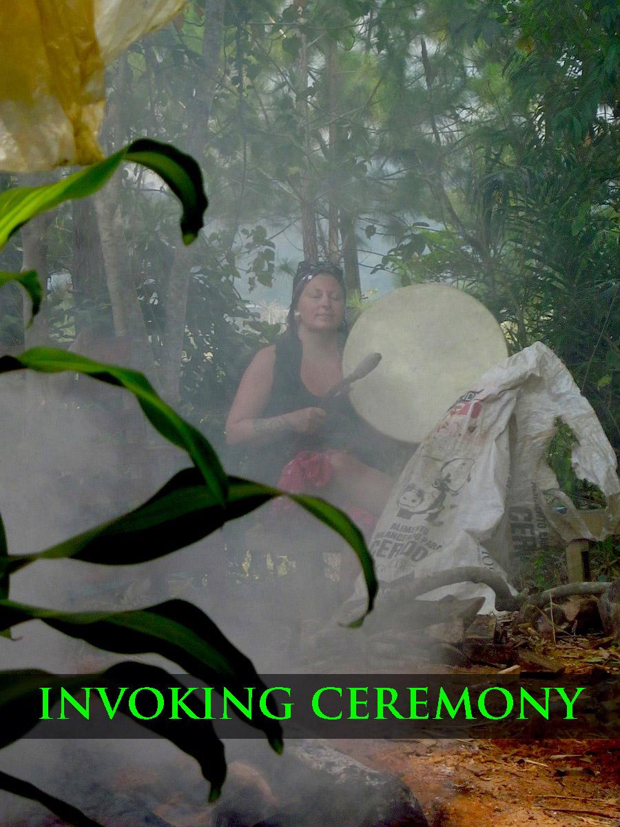 invoking ceremony